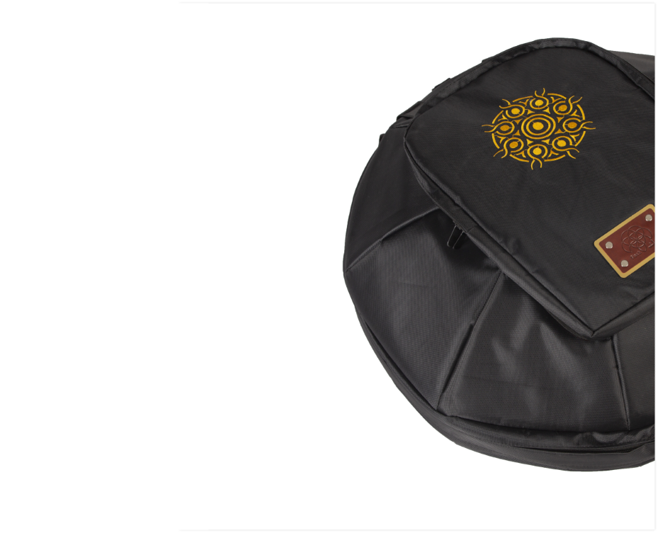 handpan softcase
